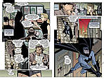 Бэтмен. Detective Comics. И хрюкотали зелюки, фото 4