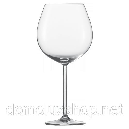 Schott Zwiesel Diva Набор бокалов для бургундского вина 6*839 мл (104103)