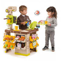Интерактивная кофейня Smoby Toys Coffee House 350214