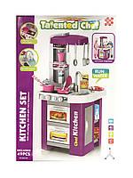 Кухня Numo Toys Шеф повар со звуковыми и световыми эффектами, 1704U129