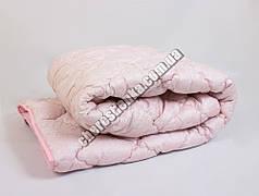 Евро одеяло микрофибра/холлофайбер 013