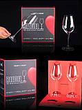 Riedel Heart To Heart Набор бокалов для вина 4*460 мл (5409/05), фото 2