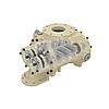 Гвинтовий маслозаповнений компресор IngersollRand RS45-75, фото 4