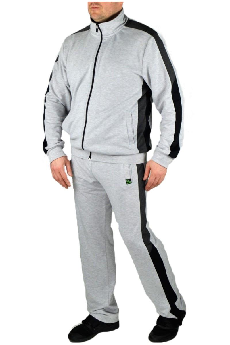 Спортивный костюм 036 меланж