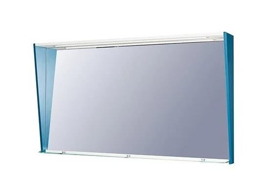 Зеркало для ванной Fancy Marble MC-Peggy 850