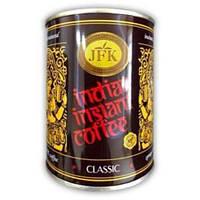 Кава розчинна JFK Classic 100г