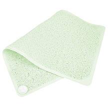 Противоскользящий коврик для ванной комнаты AquaRug, антискользящий ковер на присосках в ванную, фото 3