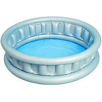 Надувной бассейн Bestway 152х152х43 см