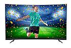 Изогнутый Телевизор Thomson 55UD6676 (Smart TV / Ultra HD / 4К / PPI 1500 / Wi-Fi / DVB-C/T/S/T2/S2), фото 6