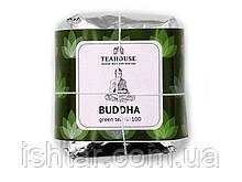Чай зеленый  Будда №100  (50 г)