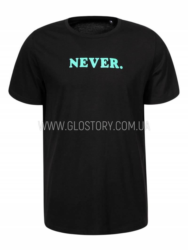 Чоловіча футболка GLO-Story,Угорщина