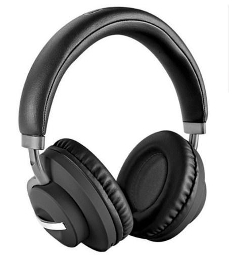 Наушники беспроводные Bluetooth Наушники Sodo SD-1006 Черные