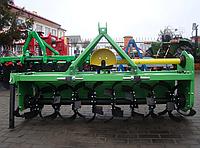 Грунтофреза навісна Bomet 1,8 (ширина 1,8 м, Польща), фото 1