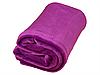 Плед для новорожденного в кроватку плюшевый велсофт 100х150 Фуксия, фото 6