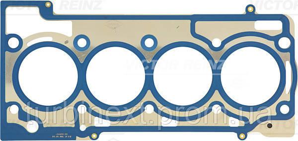 Прокладка головки блока ГБЦ металлическая AUDI A1 VICTOR REINZ 61-36650-00