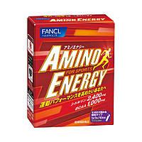 FANCL Amino Energy Комплекс с аминокислотами для тренировок