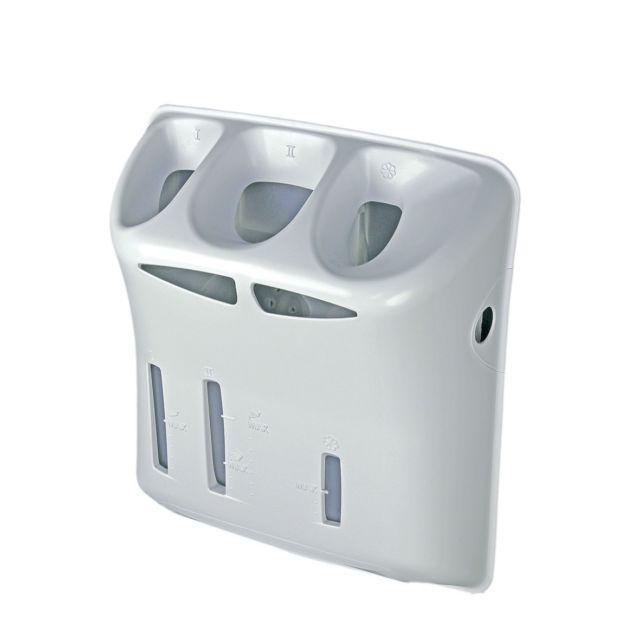 Дозатор (бункер) порошкоприемника для пральної машини Whirlpool 481075258622