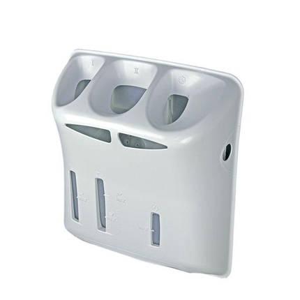 Дозатор (бункер) порошкоприемника для пральної машини Whirlpool 481075258622, фото 2