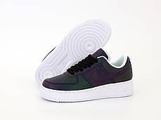 Мужские кроссовки в стиле Nike Air Force 1 Low, фото 2