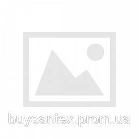 Водяной полотенцесушитель Q-tap Dias (WHI) P15 800x500 HY