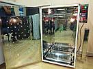 Универсальная электростатическая коптильня из нержавеющей стали AISI 304 COSMOGEN CSHI-750E, фото 3