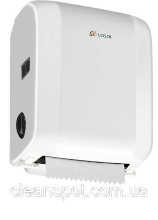 Автоматический диспенсер бумажных полотенец. CP-0525-B
