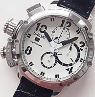 "Часы U-BOAT ""Chimera Chrono""хронограф.кл.ААА, фото 1"