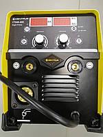 Сварочный инвертор полуавтомат MIG/ММА, 220В, 400А, Кентавр СПАВ-400 Digit Prime