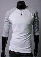 Мужская футболка с длинным рукавом, фото 1