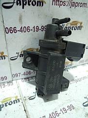 Клапан вакуумный электромагнитный Fiat Oel 1.3 MULTIJET 55262368 55259833
