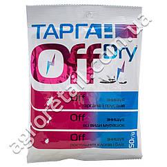 Порошок от бытовых насекомых Тарган Off Dry 50 г
