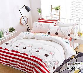 Комплект постельного белья подростковый Cat