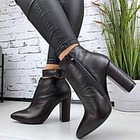 Красивые демисезонные ботинки, фото 1