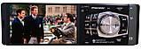 Видео автомагнитола Pioneer 4012D! 2 флешки, Bluetooth, 200W, FM, AUX, КОРЕЯ MP5 + ПУЛЬТ НА РУЛЬ, фото 5