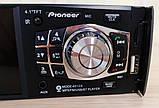Видео автомагнитола Pioneer 4012D! 2 флешки, Bluetooth, 200W, FM, AUX, КОРЕЯ MP5 + ПУЛЬТ НА РУЛЬ, фото 7