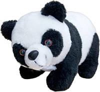 Мягкая игрушка Zolushka Панда Ли маленькая 23см (517)
