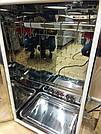 Универсальная электростатическая коптильня из нержавеющей стали AISI 304 COSMOGEN CSHI-750E, фото 4