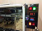 Универсальная электростатическая коптильня из нержавеющей стали AISI 304 COSMOGEN CSHI-750E, фото 5