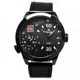 Чоловічі годинники Naviforce NF9092 оригінальні, фото 2
