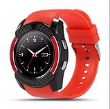 Умные часы smart watch V8, фото 3
