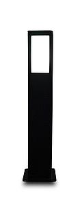 Антивандальный парковый светильник Элит CS 400