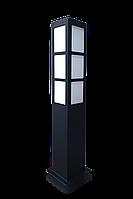 Антивандальный парковый светильник Элит CS 500-1