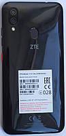 Смартфон ZTE Blade V10 Vita (2GB/32GB) Black