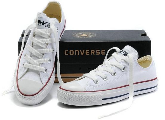 Кеды копия Converse All Star classic женские все цвета высокие и низкие