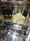 Универсальная электростатическая коптильня из нержавеющей стали AISI 304 COSMOGEN CSHI-750E, фото 8