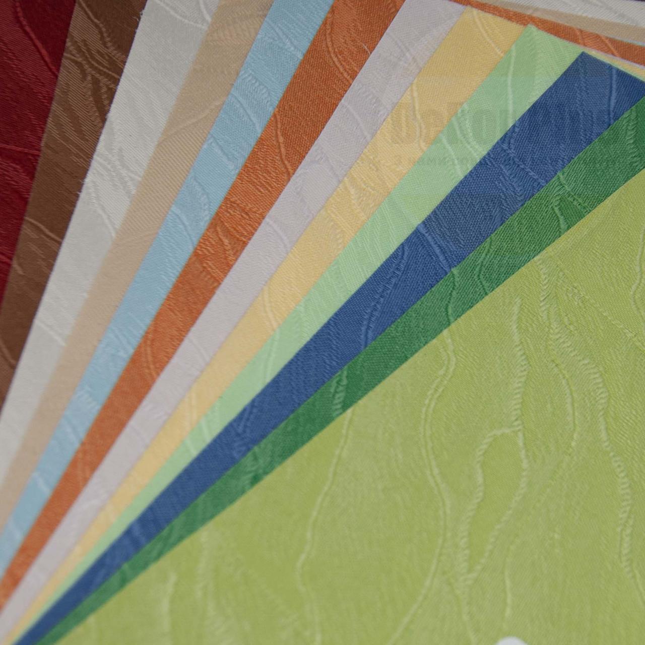 Рулонні штори Woda (12 варіантів кольору)