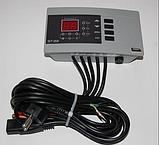 Комплект автоматики Tech ST-22N + WPA 120 для котла (Польша), фото 2