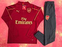 Спортивный (тренировочный) костюм Puma Arsenal, фото 1
