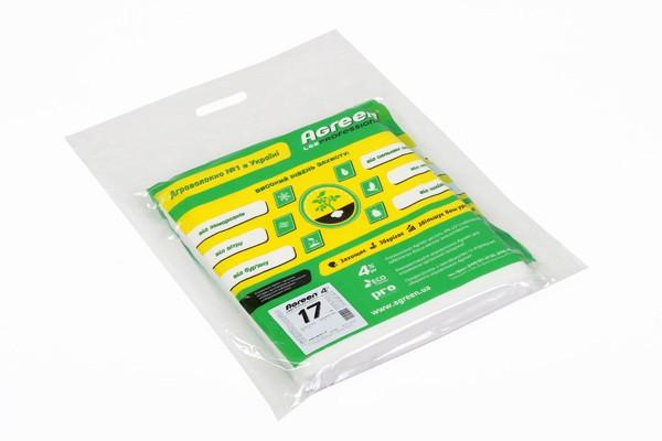 Агроволокно Agreen 17 г/м2 3.2 м * 10м