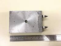 Тэн нагревательный боковой 110 мм х 75 мм для проходных кромкооблицовочных станков